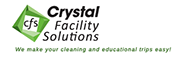 Crystal Facility Solutions Logo