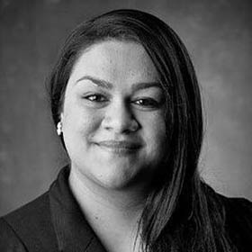 Photo of HR Support Specialist : Sonia Palacios