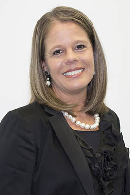 Headshot of Superintendent Ms. Gina  Gregory