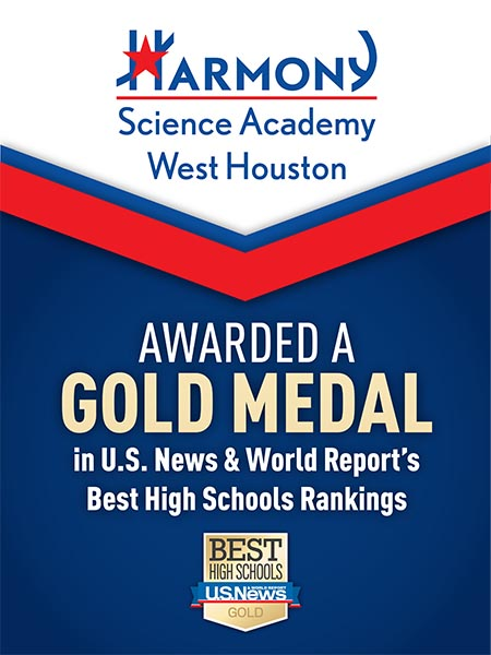 HSA West Houston | Gold Medal